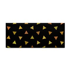 Shapes Abstract Triangles Pattern Cosmetic Storage Cases
