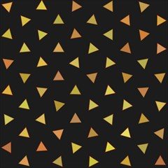 Shapes Abstract Triangles Pattern Magic Photo Cubes