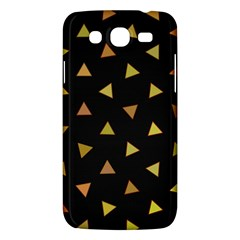 Shapes Abstract Triangles Pattern Samsung Galaxy Mega 5 8 I9152 Hardshell Case