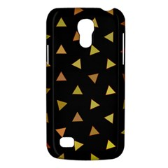 Shapes Abstract Triangles Pattern Galaxy S4 Mini