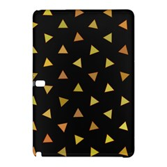 Shapes Abstract Triangles Pattern Samsung Galaxy Tab Pro 12.2 Hardshell Case