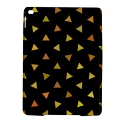 Shapes Abstract Triangles Pattern Ipad Air 2 Hardshell Cases