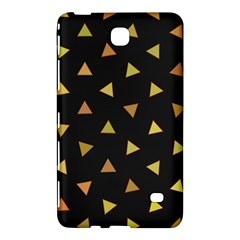 Shapes Abstract Triangles Pattern Samsung Galaxy Tab 4 (7 ) Hardshell Case