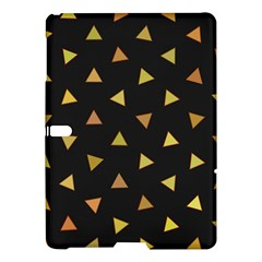 Shapes Abstract Triangles Pattern Samsung Galaxy Tab S (10.5 ) Hardshell Case