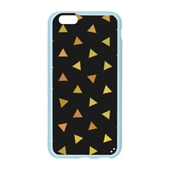 Shapes Abstract Triangles Pattern Apple Seamless iPhone 6/6S Case (Color)