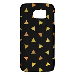 Shapes Abstract Triangles Pattern Galaxy S6