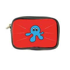 Creature Forms Funny Monster Comic Coin Purse