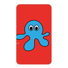 Creature Forms Funny Monster Comic Memory Card Reader