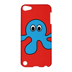 Creature Forms Funny Monster Comic Apple Ipod Touch 5 Hardshell Case