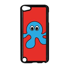 Creature Forms Funny Monster Comic Apple Ipod Touch 5 Case (black)