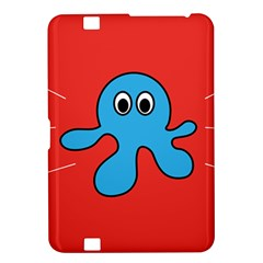 Creature Forms Funny Monster Comic Kindle Fire HD 8.9