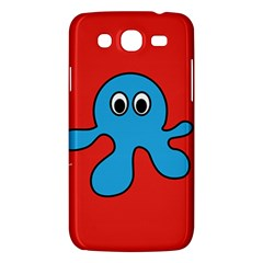 Creature Forms Funny Monster Comic Samsung Galaxy Mega 5 8 I9152 Hardshell Case