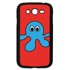 Creature Forms Funny Monster Comic Samsung Galaxy Grand DUOS I9082 Case (Black)