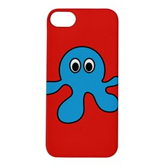 Creature Forms Funny Monster Comic Apple iPhone 5S/ SE Hardshell Case