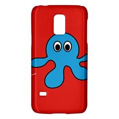 Creature Forms Funny Monster Comic Galaxy S5 Mini