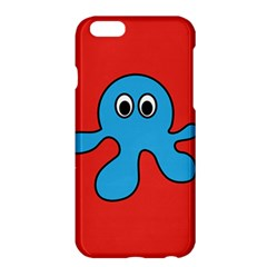 Creature Forms Funny Monster Comic Apple iPhone 6 Plus/6S Plus Hardshell Case