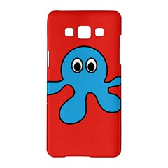 Creature Forms Funny Monster Comic Samsung Galaxy A5 Hardshell Case