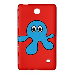 Creature Forms Funny Monster Comic Samsung Galaxy Tab 4 (8 ) Hardshell Case