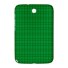 Pattern Green Background Lines Samsung Galaxy Note 8 0 N5100 Hardshell Case
