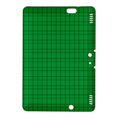 Pattern Green Background Lines Kindle Fire HDX 8.9  Hardshell Case