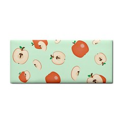 Apple Fruit Background Food Cosmetic Storage Cases