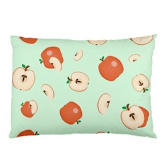 Apple Fruit Background Food Pillow Case