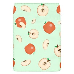 Apple Fruit Background Food Flap Covers (S)