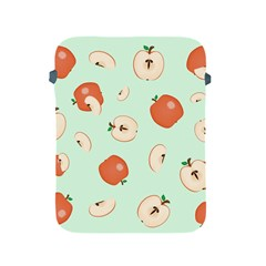 Apple Fruit Background Food Apple Ipad 2/3/4 Protective Soft Cases