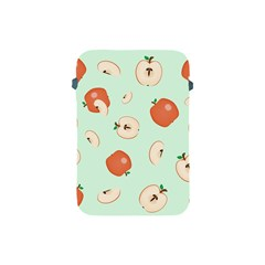 Apple Fruit Background Food Apple Ipad Mini Protective Soft Cases