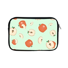 Apple Fruit Background Food Apple iPad Mini Zipper Cases
