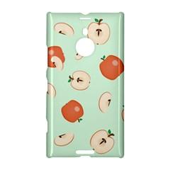 Apple Fruit Background Food Nokia Lumia 1520