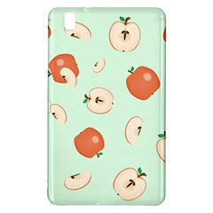 Apple Fruit Background Food Samsung Galaxy Tab Pro 8 4 Hardshell Case