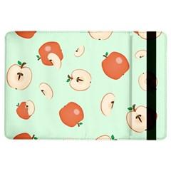 Apple Fruit Background Food iPad Air Flip