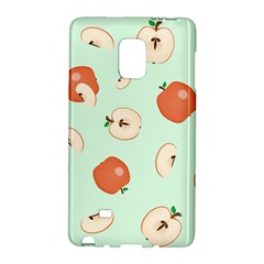 Apple Fruit Background Food Galaxy Note Edge