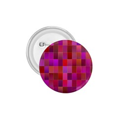 Shapes Abstract Pink 1.75  Buttons