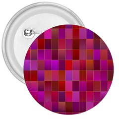Shapes Abstract Pink 3  Buttons