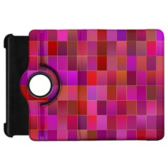 Shapes Abstract Pink Kindle Fire HD 7
