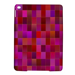Shapes Abstract Pink Ipad Air 2 Hardshell Cases