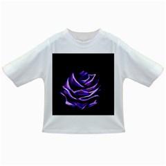 Rose Flower Design Nature Blossom Infant/Toddler T-Shirts