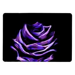 Rose Flower Design Nature Blossom Samsung Galaxy Tab 10.1  P7500 Flip Case