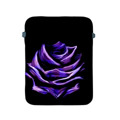 Rose Flower Design Nature Blossom Apple iPad 2/3/4 Protective Soft Cases