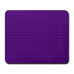 Pattern Violet Purple Background Large Mousepads