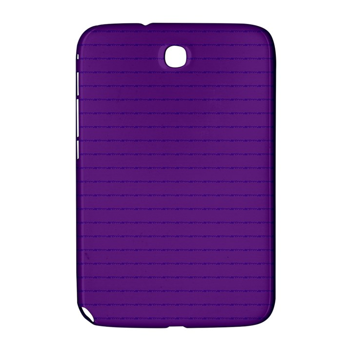 Pattern Violet Purple Background Samsung Galaxy Note 8.0 N5100 Hardshell Case