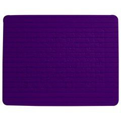 Pattern Violet Purple Background Jigsaw Puzzle Photo Stand (Rectangular)