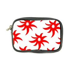 Star Figure Form Pattern Structure Coin Purse