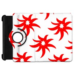 Star Figure Form Pattern Structure Kindle Fire HD 7