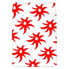 Star Figure Form Pattern Structure Flap Covers (l)