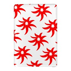 Star Figure Form Pattern Structure Samsung Galaxy Tab Pro 10.1 Hardshell Case