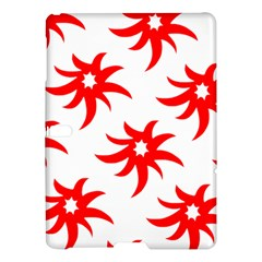 Star Figure Form Pattern Structure Samsung Galaxy Tab S (10.5 ) Hardshell Case