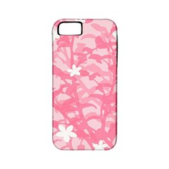 Plant Flowers Bird Spring Apple Iphone 5 Classic Hardshell Case (pc+silicone)